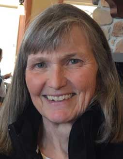 Barbara Hicks, BS, LMT, PBP