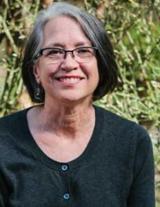 Polly Alexander, PBP