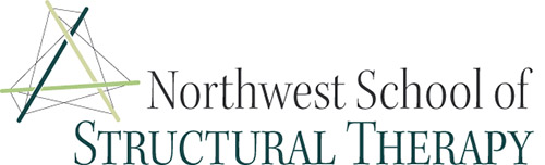 Northwest School of Structural Therapy logo