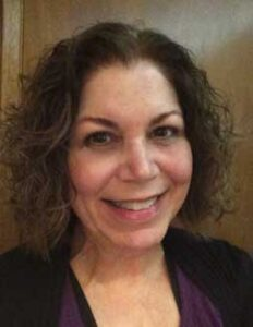 Sue Pfendler, LMT, PBP