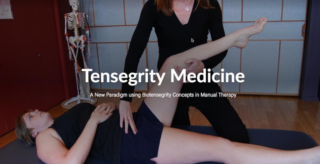 Tensegrity Medicine