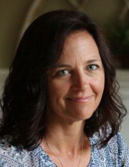 Cheryl Ferris, PhD, LAT, ATC